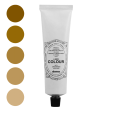 Colore Naturale Golden- ColorSpace Davines
