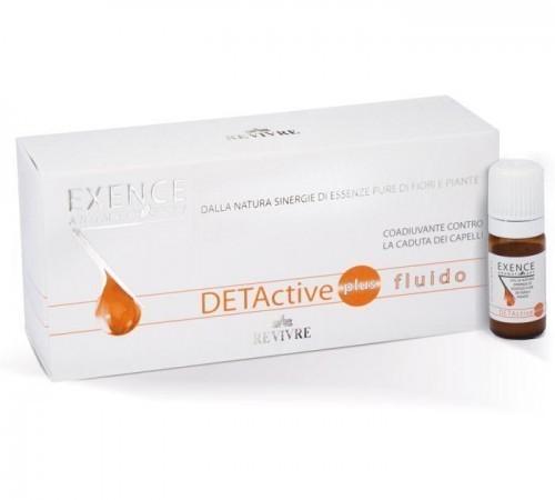 Deactive Fluido - 3Active Complex - Exence Dermopurificante Revivre