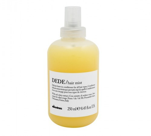 Dede Hair Mist – Essential Care Davines