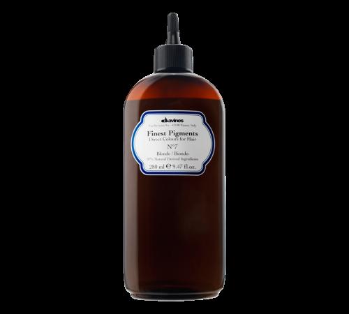 N.7 Biondo - Finest Pigments Davines