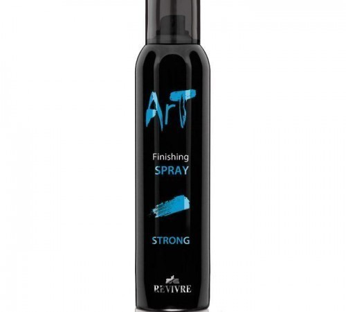 Finishing Spray Extra Strong - Art Evolution Revivre