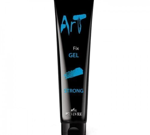 Fix Gel Fissativo Extra Forte - Art Evolution Revivre