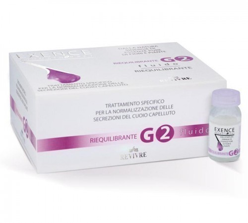 G2 Fluido - Exence Riequilibrante Revivre