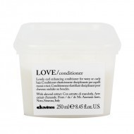Love Curl Conditioner Volumizzante - Essential Care Davines