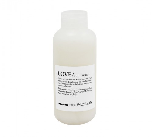Love Curl Crema - Essential Care Davines
