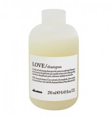 Love Curl Shampoo Volumizzante - Essential Care Davines