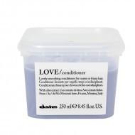 Love Lisciante Conditioner Addolcente - Essential Care Davines
