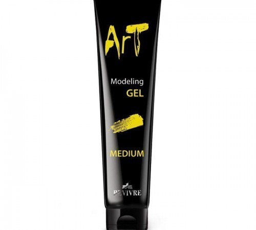 Modeling Gel Medium - Art Evolution Revivre