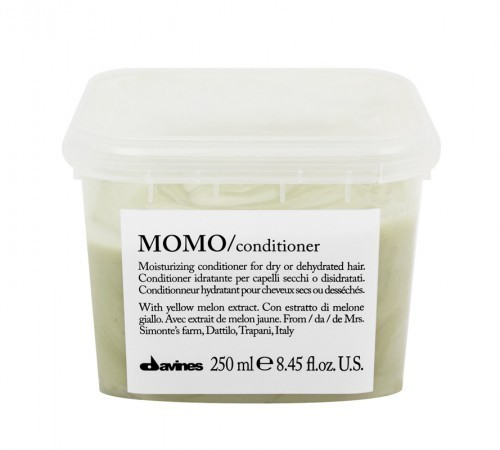 Momo Conditioner - Essential Care Davines