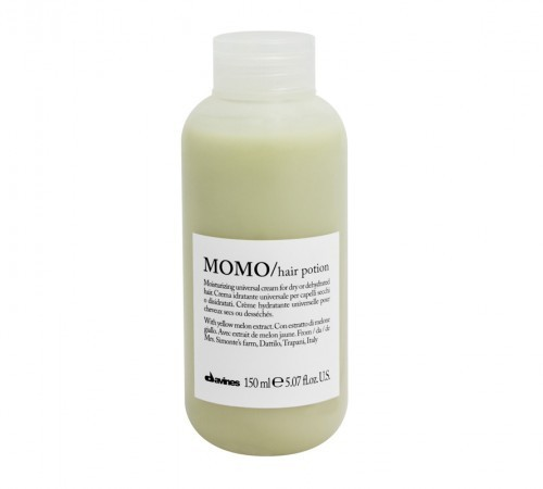 Momo Hair Potion – Essential Care Davines