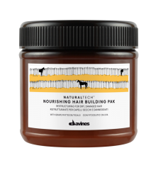 Nourishing Hairbuilding Pack - Natural Tech Davines