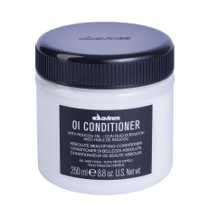 Oi Conditioner - Essential Care Davines