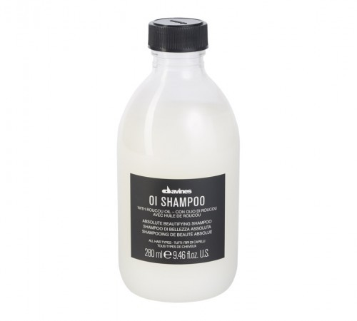 Oi Shampoo – Essential Care Davines