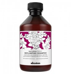 Replumping Shampoo - Natural Tech Davines