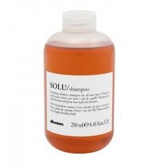 Solu Shampoo - Essential Care Davines