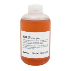 Solu Shampoo - Essential Care Davines