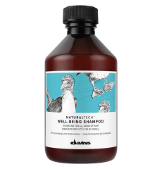 Well-Being Shampoo - Natural Tech Davines