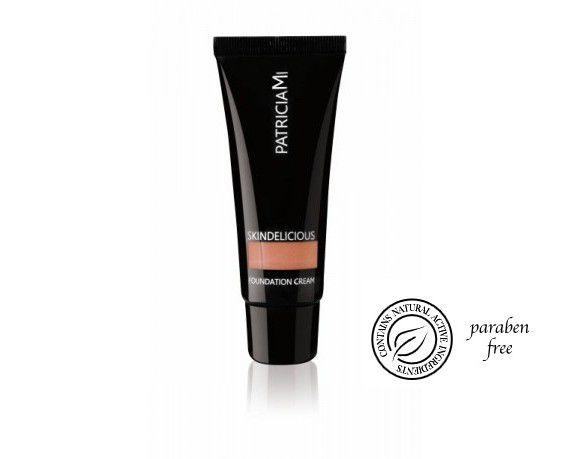 Fondotinta Crema Skin Delicious - Patricia MI
