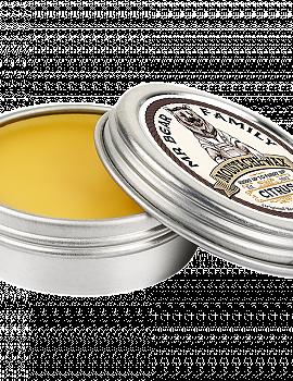 mrbear baffi wax profumo citro