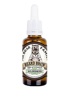 olio barba woolan pino pini