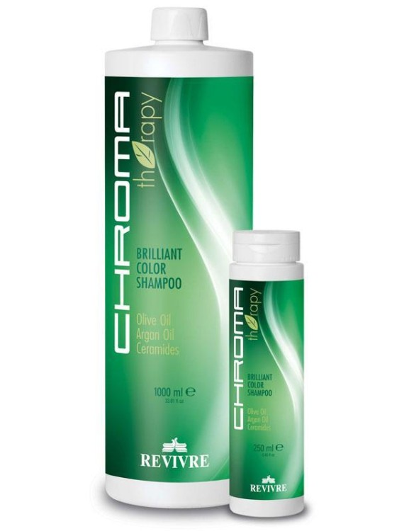 Brilliant Color Shampoo - Chromatherapy Revivre