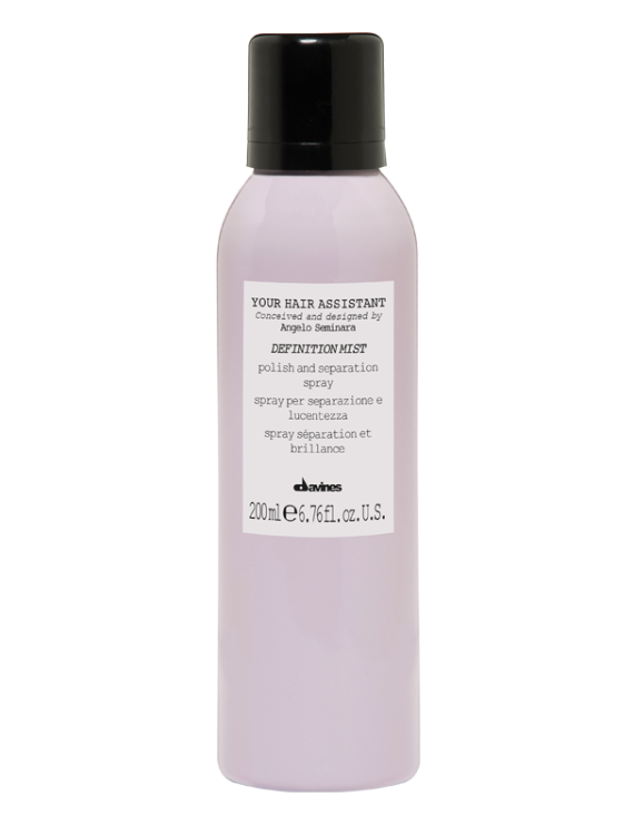 Definition Mist - Your Hair Assistant Davines
