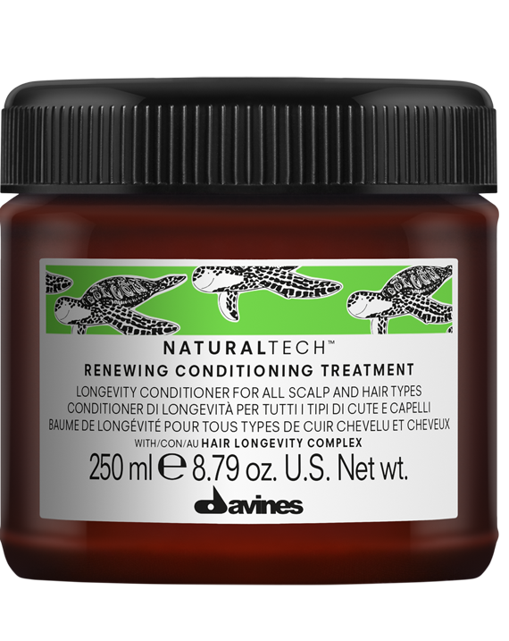 Renewing Conditioning Treatment - Natural Tech Davines