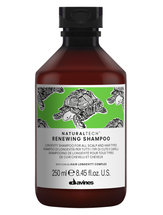 Renewing Shampoo - Natural Tech Davines