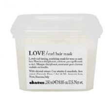 love hair mask