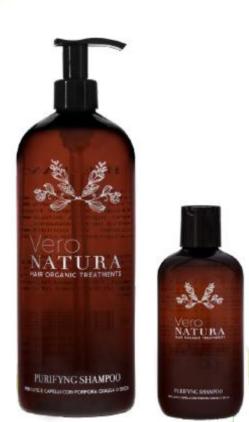 shampoo antiforfora veronatura