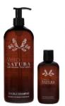 vero natura doppio shampoo